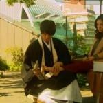 月9ドラマ「5→9」で石原さとみにジミーチュウの靴を贈った山下智久が素敵坊主だと話題に!
