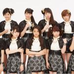 新曲発表のアンジュルム、4期新メンバー上國料萌衣が憧れる先輩は「福田花音」