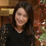嵐・櫻井翔と「報道ステーション」小川彩佳アナが熱愛!二人はお似合い?